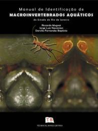 Foto do produto Manual de Identificação de Macroinvertebrados Aquáticos Do Estado do Rio de Janeiro