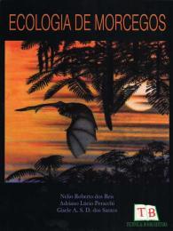 Foto do produto Ecologia de Morcegos