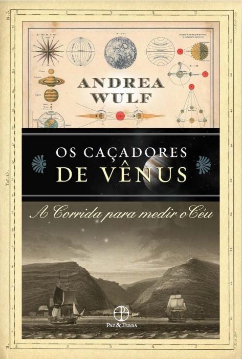 Foto do produto Os Caçadores de Vênus
