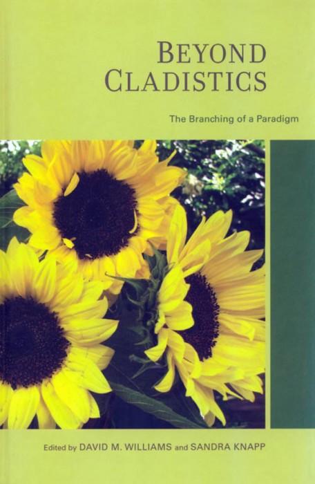 Foto do produto Beyond Cladistics: The Branching of a Paradigm