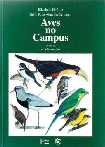 Foto do produto Aves no Campus