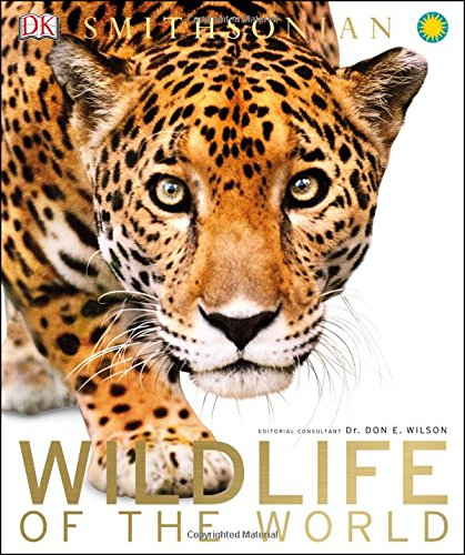 Foto do produto Wildlife of the World