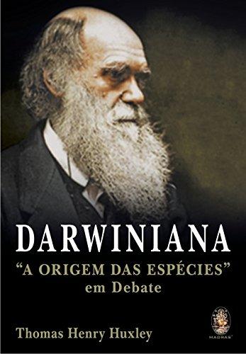 Foto do produto Darwiniana. ''A Origem das Espécies