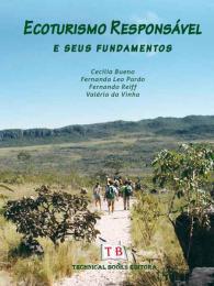 Foto do produto Ecoturismo Responsável e seus Fundamentos