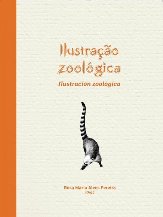 Foto do produto Ilustração Zoológica