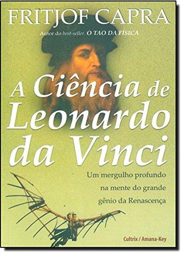 Foto do produto A Ciência de Leonardo da Vinci