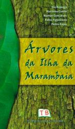 Foto do produto Árvores da Ilha da Marambaia
