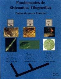 Foto do produto Fundamentos de Sistemática Filogenética