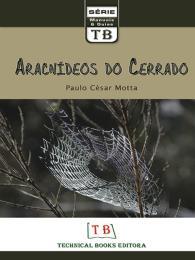 Foto do produto Aracnídeos do Cerrado