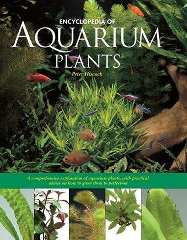 Foto do produto Encyclopedia of Aquarium Plants