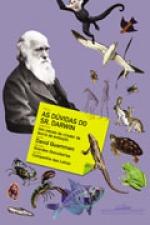 Foto do produto As dúvidas do Sr. Darwin - Um retrato do criador da teoria da evolução