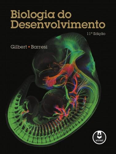 Foto do produto Biologia do Desenvolvimento - 11ª edição