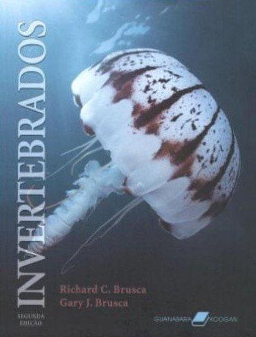 Foto do produto Invertebrados (Brusca 2ª edição)