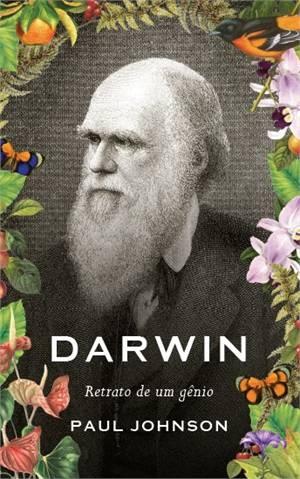 Foto do produto Darwin, retrato de um gênio