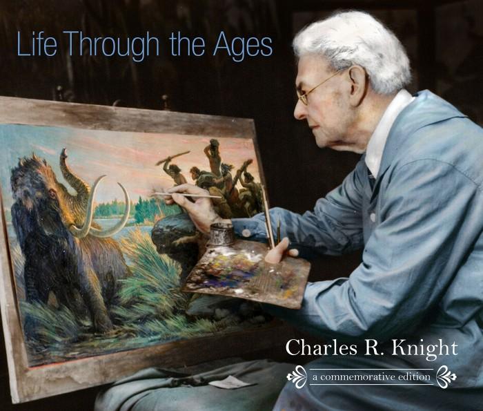 Foto do produto Life Through the Ages, a Commemorative Edition