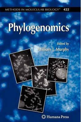 Foto do produto Phylogenomics (Methods in Molecular Biology)