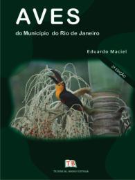 Foto do produto Aves do Município do Rio de Janeiro