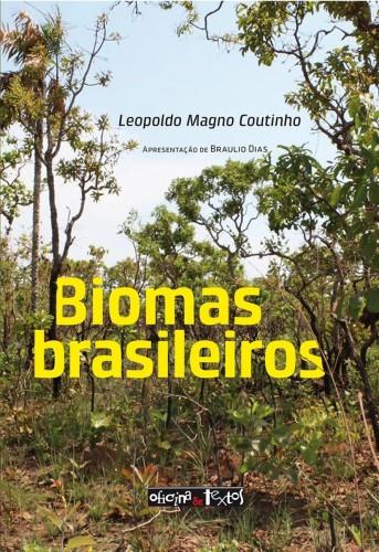 Foto do produto Biomas Brasileiros
