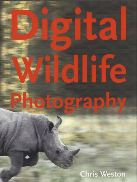 Foto do produto Digital Wildlife Photography