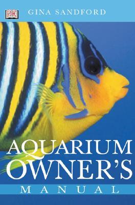 Foto do produto Aquarium Owner's Manual