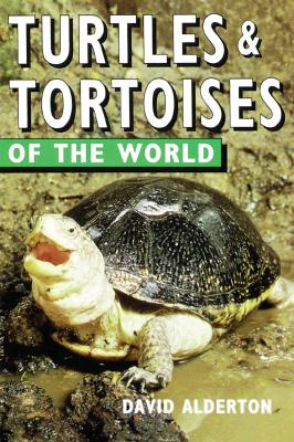 Foto do produto Turtles and Tortoises of the World (1993)