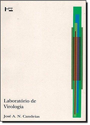 Foto do produto Laboratório de Virologia