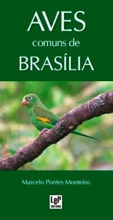 Foto do produto Aves Comuns de Brasília
