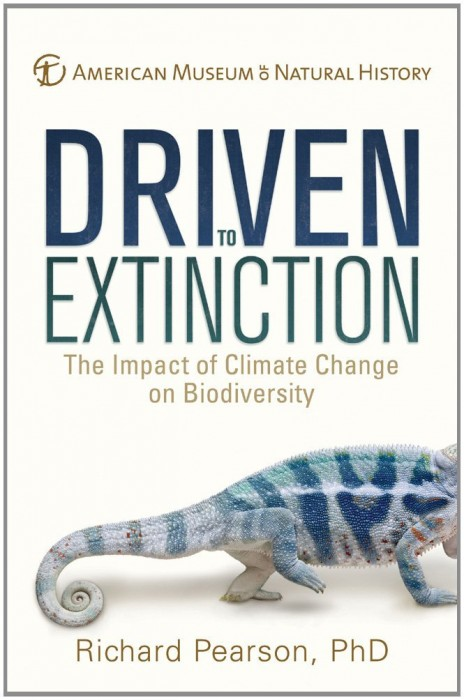 Foto do produto Driven to Extinction: The Impact of Climate Change on Biodiversity