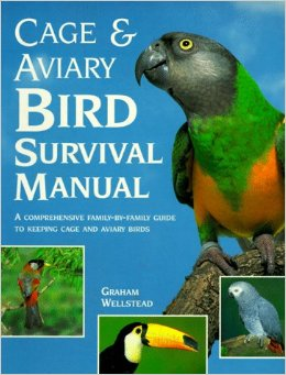 Foto do produto Cage and Aviary Bird Survival Manual