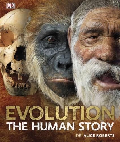 Foto do produto Evolution: The Human Story