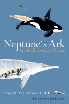 Foto do produto Neptune's Ark From Ichthyosaurs to Orcas