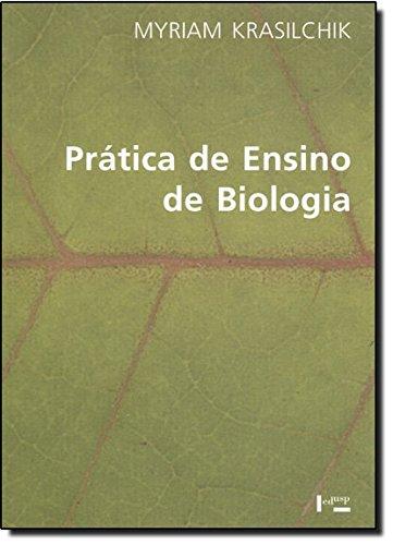 Foto do produto Prática de Ensino de Biologia