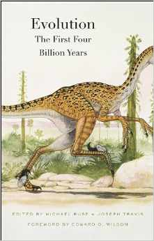 Foto do produto Evolution: The First Four Billion Years