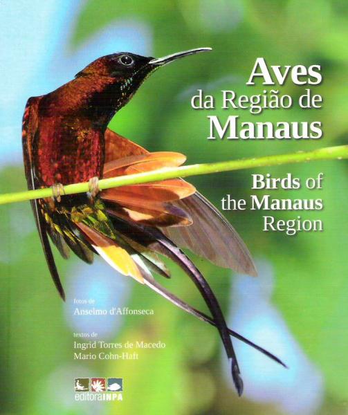 Foto do produto Aves da Região de Manaus