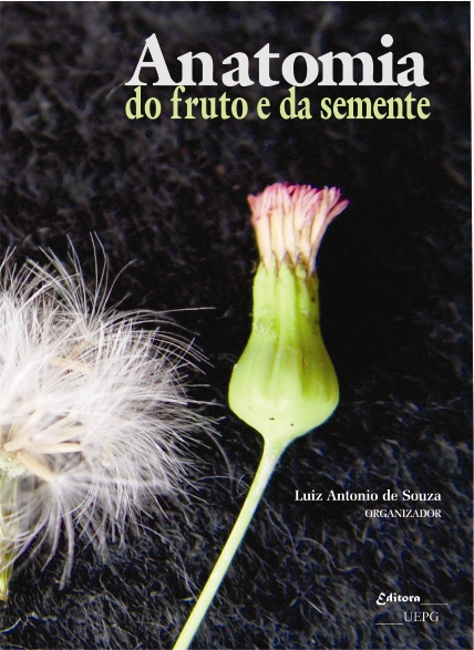 Foto do produto Anatomia do Fruto e da Semente