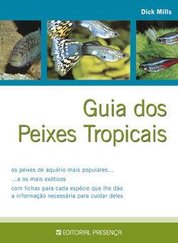 Foto do produto Guia dos Peixes Tropicais