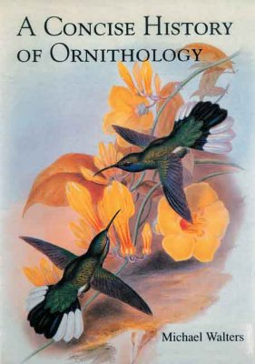 Foto do produto A Concise History of Ornithology