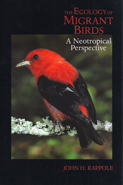 Foto do produto The Ecology of Migrant Birds: A Neotropical Perspective