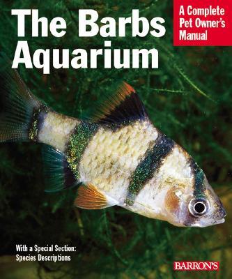 Foto do produto The Barbs Aquarium