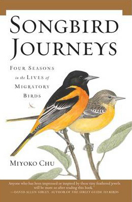 Foto do produto Songbird Journeys: Four Seasons in the Lives of Migratory Birds