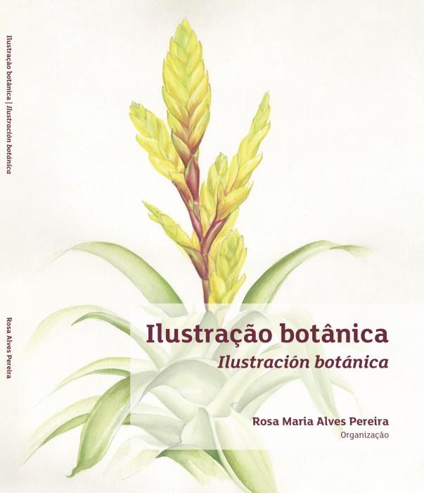 Foto do produto Ilustração Botânica