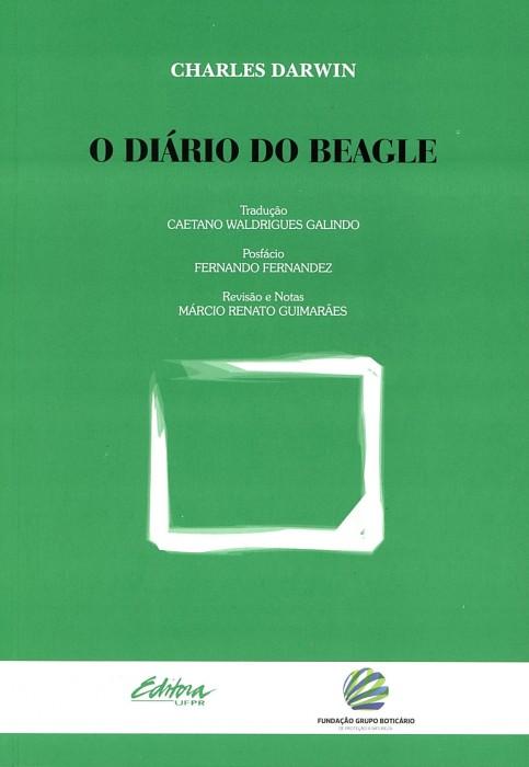 Foto do produto O Diário do Beagle