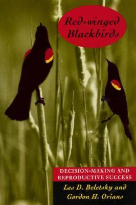 Foto do produto Red-winged Blackbirds : Decision-making and Reproductive Success