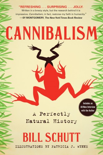 Foto do produto Cannibalism: A Perfectly Natural History
