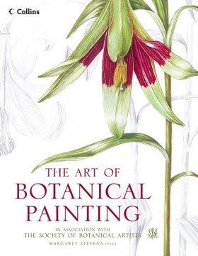 Foto do produto The Art of Botanical Painting
