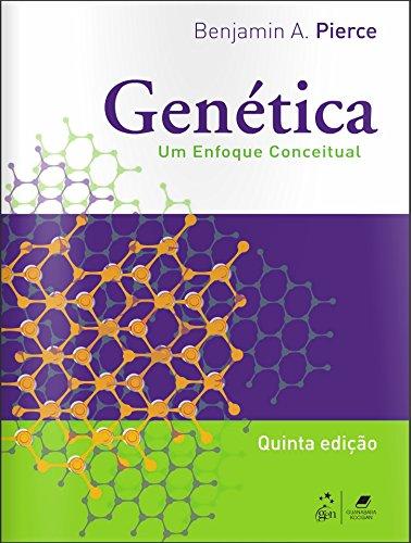 Foto do produto Genética. Um Enfoque Conceitual