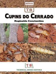 Foto do produto Cupins do Cerrado