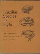 Brazilian Species of Hyla