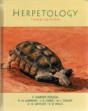 """Herpetology """"Pough""""Terceira Edição"""