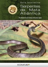 Guia Interativo Serpentes da Mata Atlântica / The Atlantic Forest Snakes Interactive Guide
